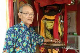 Ini sejarah makam Mariang Janggut di Ipu Mea Bartim