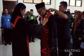 Pengadilan Negeri Sampit targetkan capai standar internasional