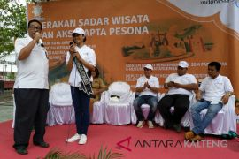 Kebakaran lahan bisa mengancam pariwisata Indonesia