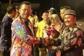 Festival Budaya Gawi Hatantiring sarana promosi wisata dan pelestarian