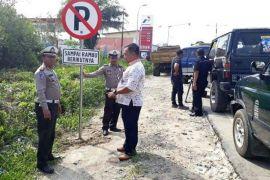 DPRD Gunung Mas sepakat parkir SPBU harus diatur