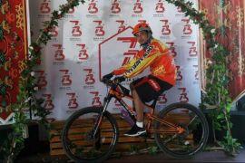 Optimistis raih medali, Kotim berharap Porprov Kalteng pertandingkan balap sepeda