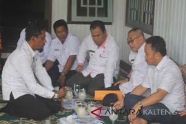 Pemprov Kalteng tunggu Gubernur Kalbar baru untuk penyelesaian Jembatan Jelai
