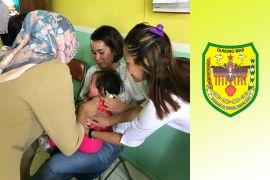 Legislator imbau warga Gumas berikan anak vaksin MR