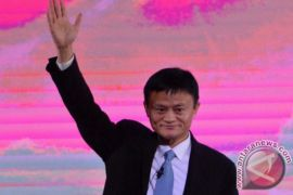 Daniel Zhang pengganti Jack Ma sebagai chairman Alibaba Group