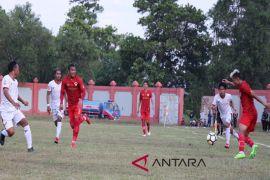 Kalteng Putra berhasil taklukan PS Mojokerto 2-1