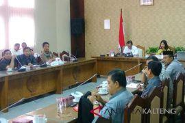 DPRD Kalteng dukung dan pelajari LHKPN berbasis `online`