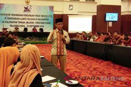 LLDIKTI gelar pelatihan kehumasan PTS se-Kalimantan