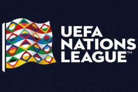 Berikut hasil Klasemen sementara UEFA Nations League