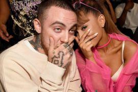 Mantan pacar Ariana Grande, Mac Miller ditemukan tewas overdosis