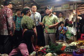 Gubernur bantu permodalan penggiling daging Rp60 juta