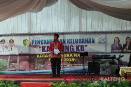Pemkot Palangka Raya bentuk tiga kampung KB