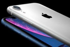 Saham Apple anjlok