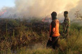 BPBD Seruyan kekurangan alat menanggulangi bencana
