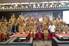 Dishut akui operasional KPH Kalteng belum sepenuhnya didukung