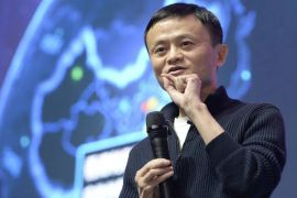 Kekhawatiran Jack Ma terkait konflik dagang AS-China