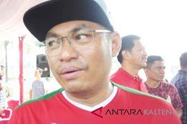 Manajer Kalteng Putra optimis timnya lolos liga I