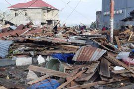Korban gempa Donggala-Palu capai 832 jiwa meninggal dunia