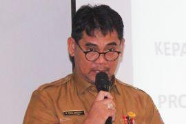 Dinas PUPR tak tahu program Pusat di Kalteng