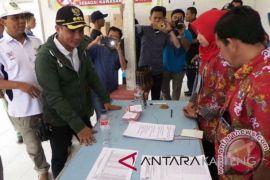 Jabatan kepala desa juga diminati ASN Kotim