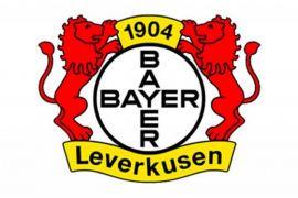 Leverkusen puncaki klasemen grup A Liga Europa