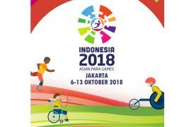 Berikut daftar perolehan medali Asian Para Games 2018