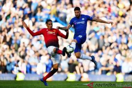 Chelsea dipaksa imbang atas MU
