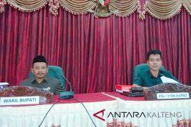 DPRD dan Pemkab Bartim sepakat segera bahas Raperda RJU