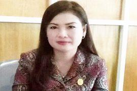 Kaum muda harus inovatif dan terus berkreasi, kata legislator Gumas
