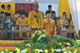 Gubernur salut gebrakan Bupati Kobar buka keterisolasian