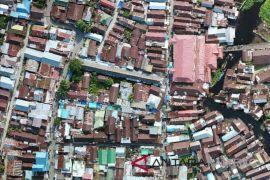 Pemkab Kotim upayakan pengentasan permukiman kumuh meski sulit capai target