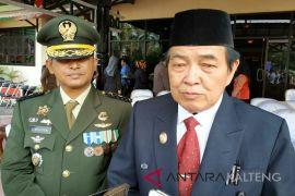 Pemkab Kotim apresiasi TNI bantu pembangunan daerah