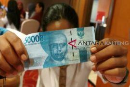 Waspada, uang palsu masih sering ditemukan di Kotim