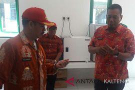 RSUD Kuala Pembuang tak khawatir kekurangan darah
