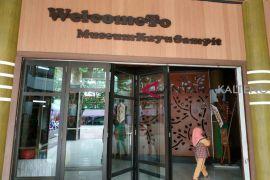 Ini saran generasi milenial agar Museum Kayu Sampit ramai pengunjung
