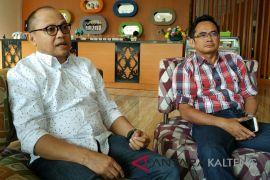 Partai Golkar pasang target tinggi perolehan kursi di Kalteng