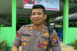 Spesialis pencuri kotak amal diduga masih berkeliaran di Palangka Raya