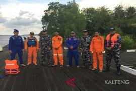 Kapal kopra asal Kotim tenggelam, empat selamat, dua hilang