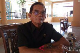 Sengketa batas, ini harapan DPRD Barito Selatan kepada Barito Timur