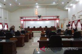 Fraksi DPRD Barsel setujui raperda APBD-P dibahas