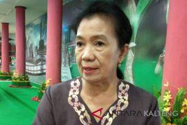 Target Bapemperda Palangka Raya terkait Raperda 2019
