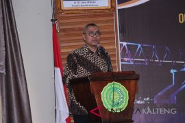 UM Palangka Raya jadi tuan rumah seminar internasional IAPA