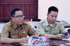 Pengurus GKE se-Kalimantan dan Jakarta kumpul di Palangka Raya