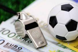 Klub sepak bola dirazia terkait kasus korupsi