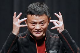 Jack Ma janji bantu Indonesia di sektor ekonomi digital