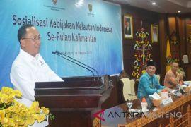 Kalteng diminta perkuat pengelolaan sektor kelautan