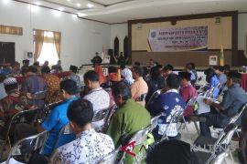 Bappeda Lamandau gelar forum konsultasi publik susun RPJMD