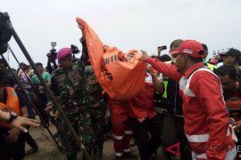 Berikut daftar 98 korban kecelakaan Lion Air JT 610 hingga Sabtu