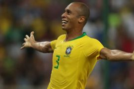 Gol di injury time, Brasil kalahkan Argentina