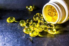 Omega-3 mampu atasi gangguan kecemasan